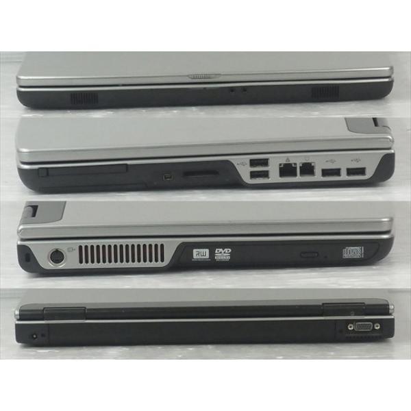 中古ノートパソコン Gateway ゲートウェイ MA2A MX6136j|ai-mark|05