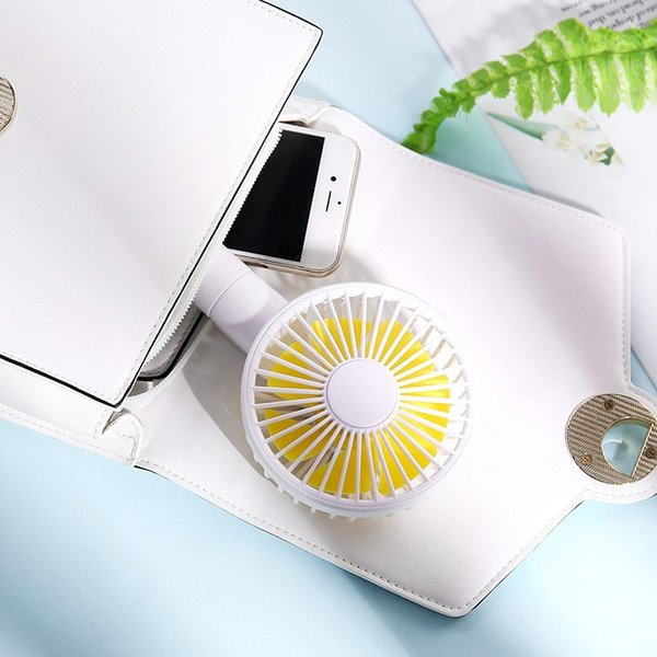 ハンディファン USB扇風機 USB 卓上 扇風機 手持ち おしゃれ 静音 ミニ扇風機 手持ち型 USBファン かわいい コンパクト ###ミニ扇風機DD1182###|ai-mshop|05