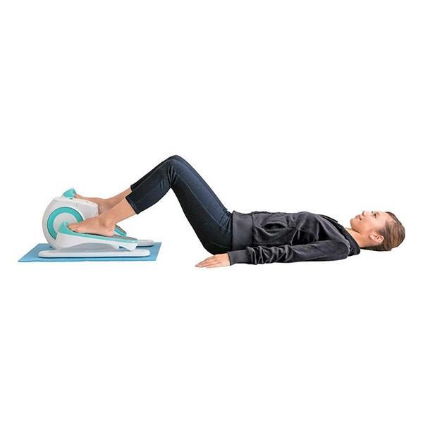 ステッパー ペダル運動器 電動ステッパー マット付 トレーニング機器 フィットネスマシン ダイエット器具 有酸素運動 健康器具 省スペース ###ペダルステップ###|ai-mshop|04