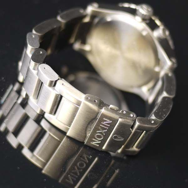 ニクソン 腕時計 メンズ ダイバー ウォッチ THE 42-20 TIDE A035-632 ダイバー 防水 人気 おしゃれ グラフ NIXSON 9050|ai-na|05