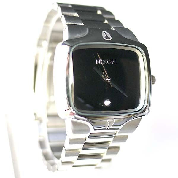 NIXON 9055 ニクソン プレイヤー 腕時計 メンズ THE PLAYER A140-000 ダイバー 人気 おしゃれ 防水 海外|ai-na|02