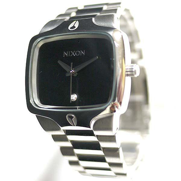 NIXON 9055 ニクソン プレイヤー 腕時計 メンズ THE PLAYER A140-000 ダイバー 人気 おしゃれ 防水 海外|ai-na|03
