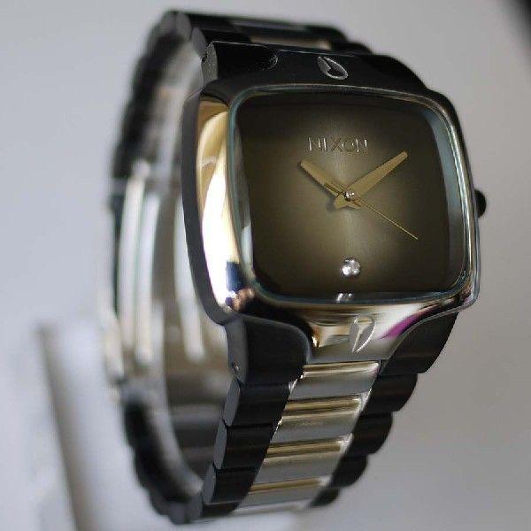 ニクソン 腕時計 メンズ プレイヤー THE PLAYER A140-035 アナログ 時計 人気 おしゃれ 防水 NIXSON 9058|ai-na|02