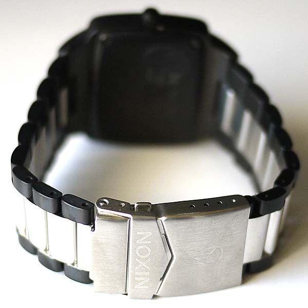 ニクソン 腕時計 メンズ プレイヤー THE PLAYER A140-035 アナログ 時計 人気 おしゃれ 防水 NIXSON 9058|ai-na|04