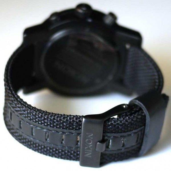 ニクソン 腕時計 メンズ マグナコン 黒 ブラック アナログ THE MAGNACON A079-001 人気 防水 ダイビング NIXSON 9064|ai-na|04