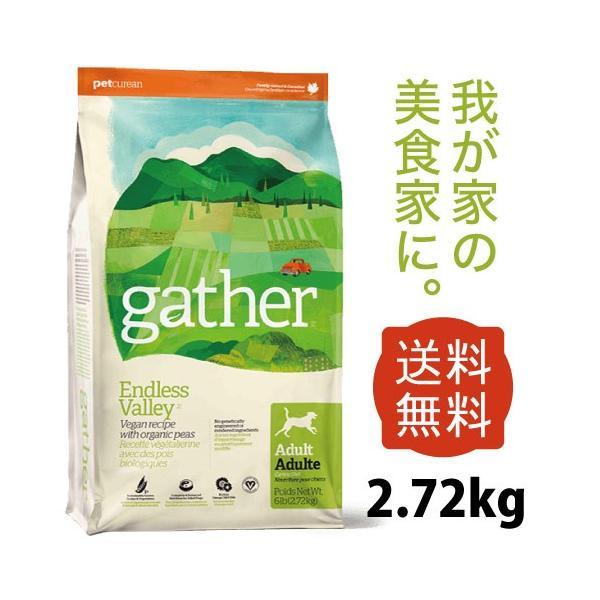 ギャザー エンドレスバレー 2.72kg|aicarrot
