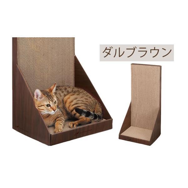 ガリガリウォール 爪とぎ エイムクリエイツ 猫  ミュー|aicarrot|06