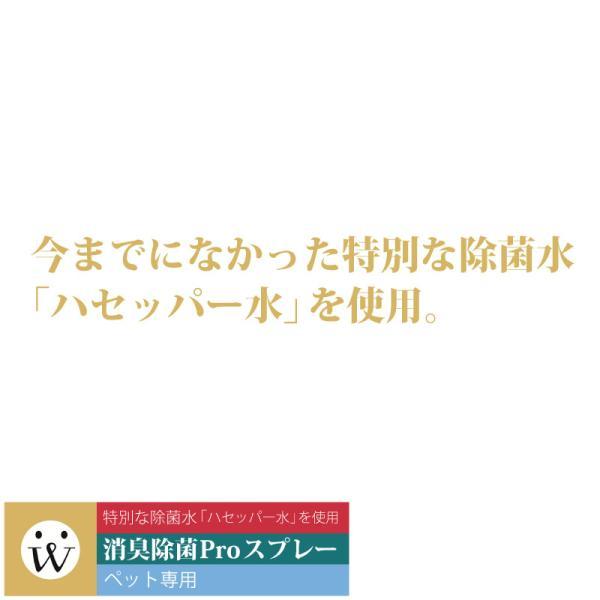 消臭スプレー ペット 安全 人 犬猫 抗菌ウイルス 消臭除菌PROスプレー 本体 500ml あすつく 送料無料|aicarrot|04