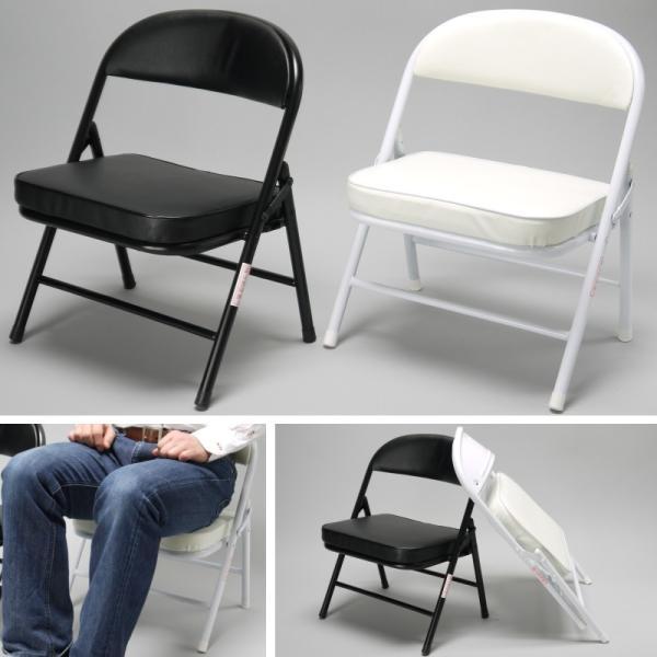 折りたたみ椅子(座面広め)何脚でも合計648円 (北海道・東北・九州・沖縄・離島を除く)高座椅子座椅子折り畳みイスローチェアー