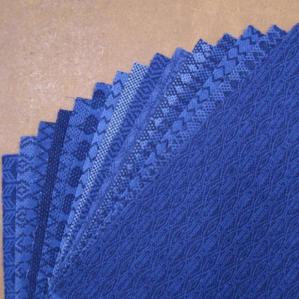 藍染刺子はぎれ 15枚セット|aiira-ensyu