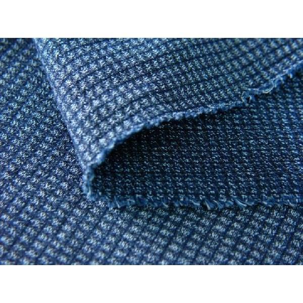 藍染浅葱十字柄(JB20208100)|aiira-ensyu