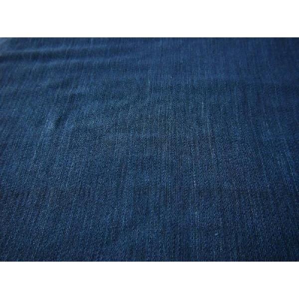 藍染二重織刺子(NJ40101117)|aiira-ensyu|02