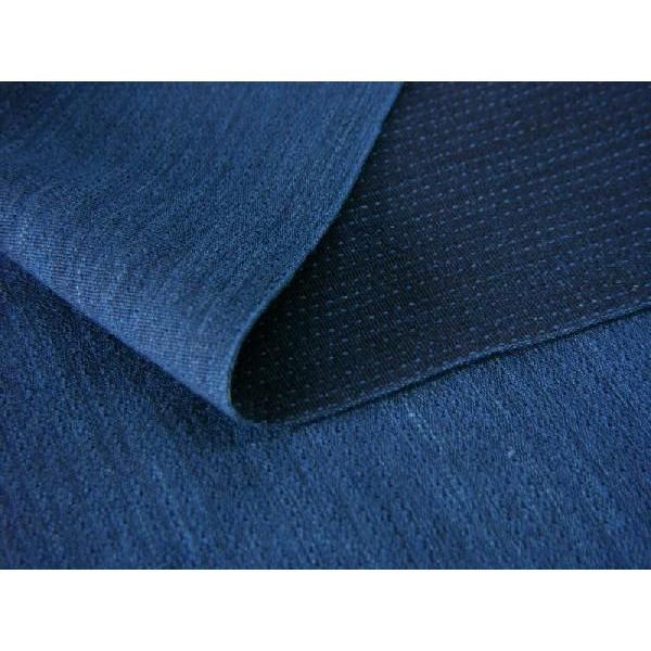 藍染二重織刺子(NJ40101117)|aiira-ensyu|04