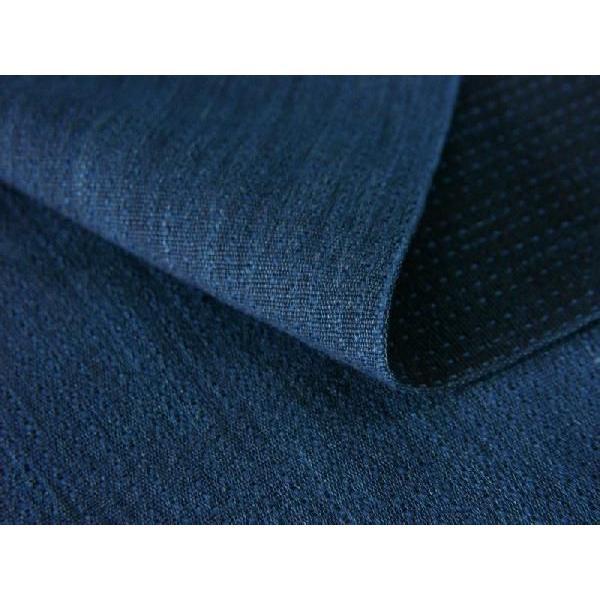 藍染二重織刺子(NJ40101117)|aiira-ensyu|05