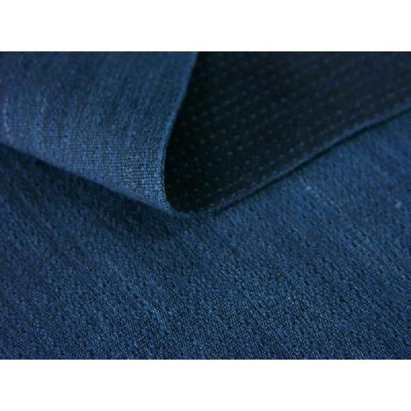 藍染二重織刺子(NJ40101117)|aiira-ensyu|06