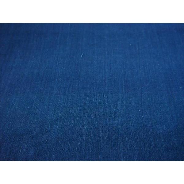 藍染正紺オックス(US20202122)|aiira-ensyu|02