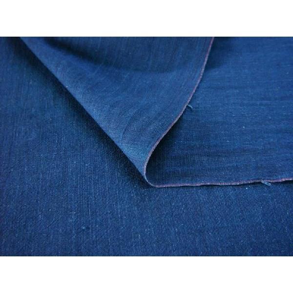 藍染正紺オックス(US20202122)|aiira-ensyu|05