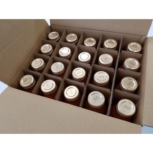 プレミアム にんじんジュース 神河町産 彩誉100%使用 20本入り|aik-kamikawa|04