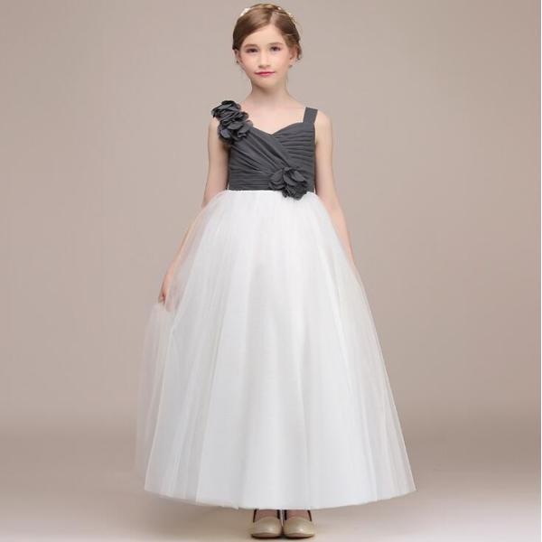 04ecfaa64b7e8 高品質 子供ドレス 発表会 ピアノドレス 女の子 七五三 演奏会 入学式 高級結婚 ...