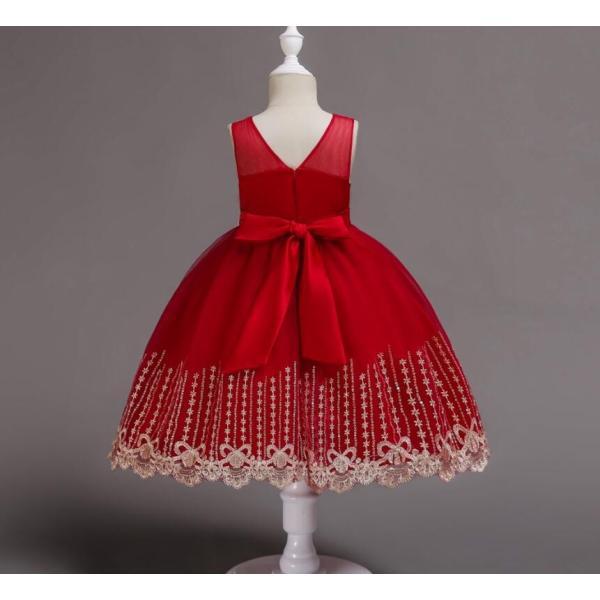 4ac187ae02722 ... セール 子供ドレス ピアノ 発表会 ドレス 女の子ドレス ベビードレス 結婚式 七五三 演奏会 ...