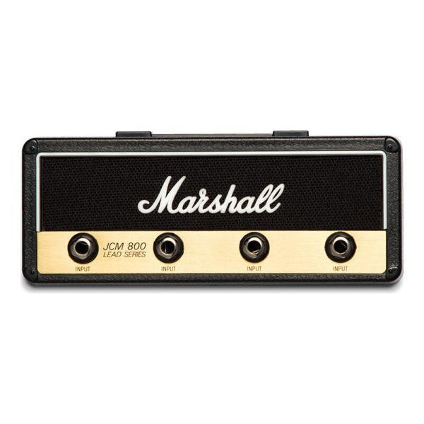 MarshallJCM800JackRackBLACKアンプヘッド型キー・ハンガー 国内正規品