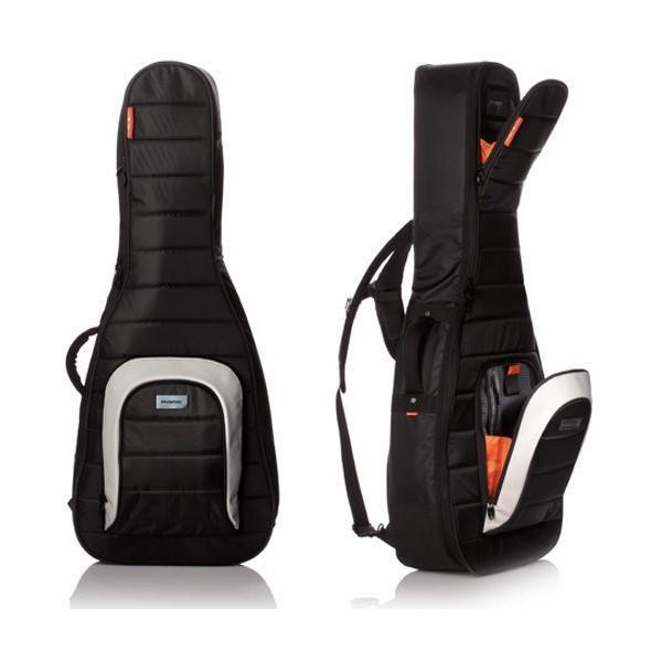 MONO M80 AP BLACK Acoustic Parlor Guitarパーラーギターミニアコギ用ギグバッグ