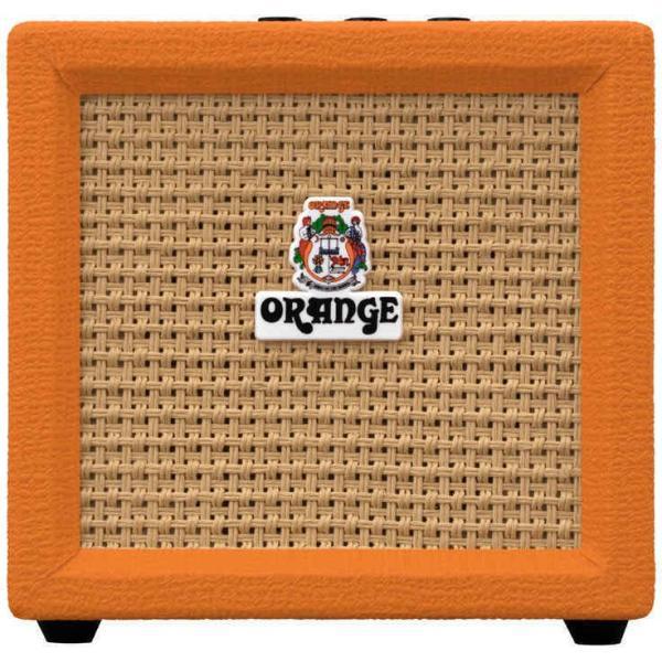 OrangeCRUSHMINIスピーカー・アウト搭載3Wミニ・アンプクラッシュシリーズミニ