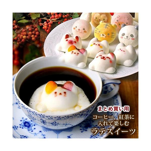 まとめ買い お菓子 ギフト Latte マシュマロ ラテマル お絵かきマカロン 5箱 セット かわいい 猫 スイーツ 卒園 入園 こどもの日 初節句 内祝 お祝い 記念
