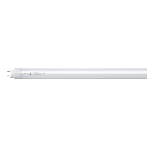 エコリカLED蛍光灯 ECL−L4EXN 昼白色 40形 G13口金|aircon-station|02