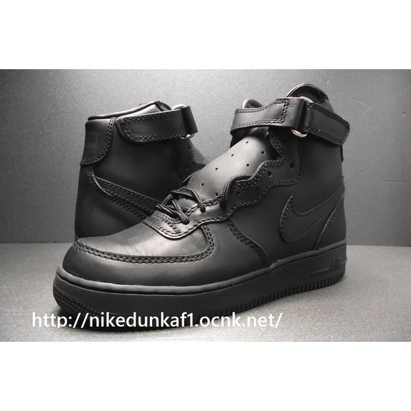 lowest price ab8f8 3585a 309655-001|2004年製|NIKE AIR FORCE1 HIGH SWAT(スワット) ...