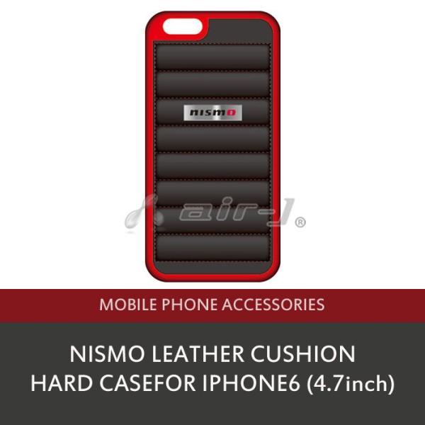 b42d2ea915 SALE 日産ニスモ 公式ライセンス品 iPhone6s 6ケース ハードケース 本革 アイフォン6 iPhone6s ...