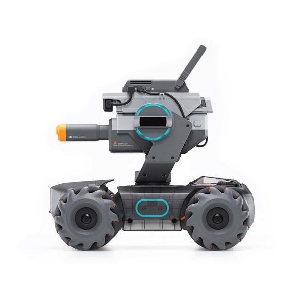 DJI ロボマスター S1 RoboMaster   教育用 プログラミング ロボット 【まずは組み立てから!】 14948【在庫あり】|airstage|02