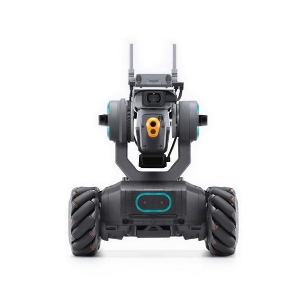 DJI ロボマスター S1 RoboMaster   教育用 プログラミング ロボット 【まずは組み立てから!】 14948【在庫あり】|airstage|03