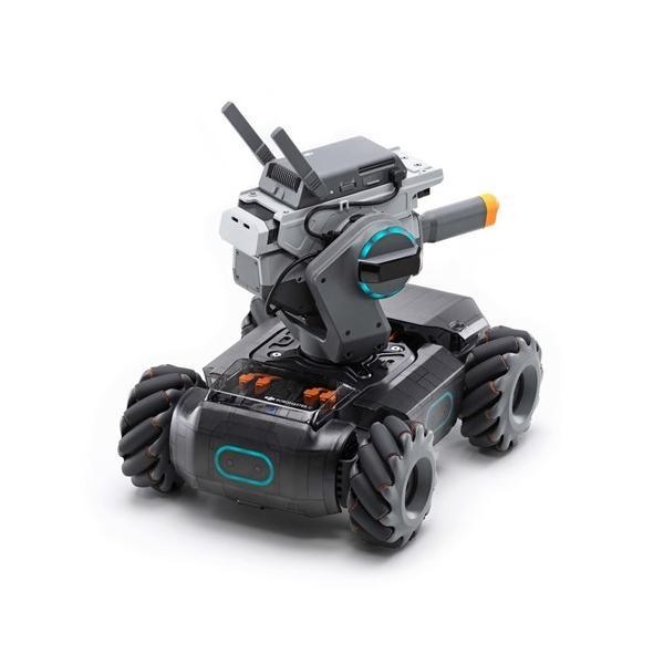 DJI ロボマスター S1 RoboMaster   教育用 プログラミング ロボット 【まずは組み立てから!】 14948【在庫あり】|airstage|04