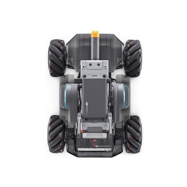 DJI ロボマスター S1 RoboMaster   教育用 プログラミング ロボット 【まずは組み立てから!】 14948【在庫あり】|airstage|05