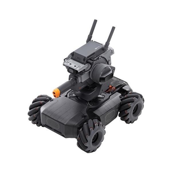 DJI ロボマスター S1 RoboMaster   教育用 プログラミング ロボット 【まずは組み立てから!】 14948【在庫あり】|airstage|06