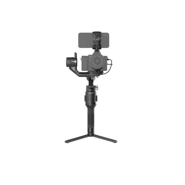 新商品 DJI RONIN SC ミラーレスカメラ対応 片手持ち3軸ジンバル 手ブレ補正機能  15008|airstage|02