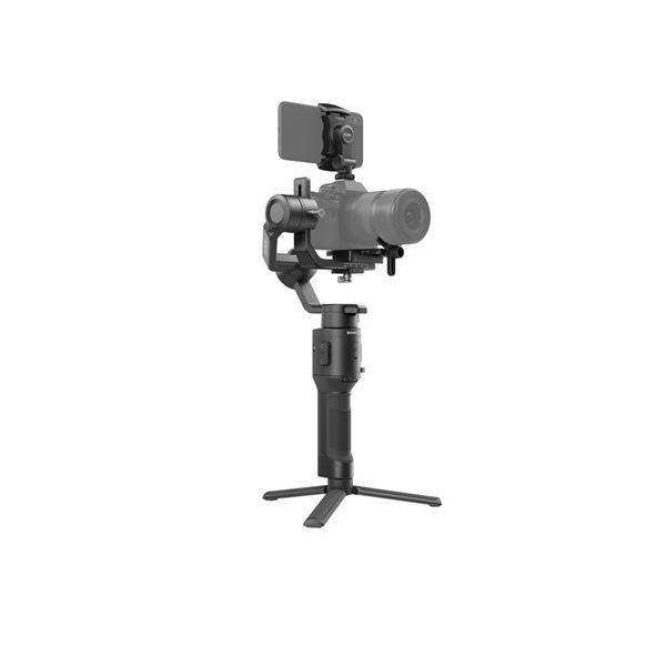 新商品 DJI RONIN SC ミラーレスカメラ対応 片手持ち3軸ジンバル 手ブレ補正機能  15008|airstage|03
