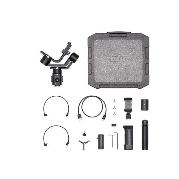新商品 DJI RONIN SC ミラーレスカメラ対応 片手持ち3軸ジンバル 手ブレ補正機能  15008|airstage|05