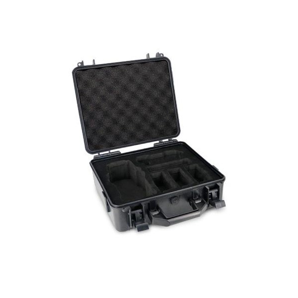 DJI MAVIC 2 PRO 社外防水ケースコンボ 5点セット 【予備バッテリー・予備プロペラ・充電ハブ・ケース】14519|airstage|09