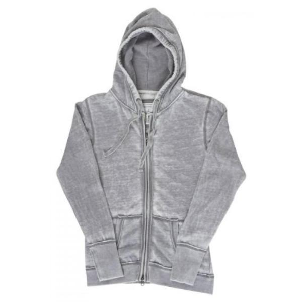 Cement J America Vintage Zen Pullover Hood