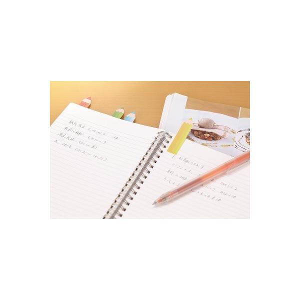 色鉛筆型ふせん  【ご注文単位 300個以上】 aisol33 02