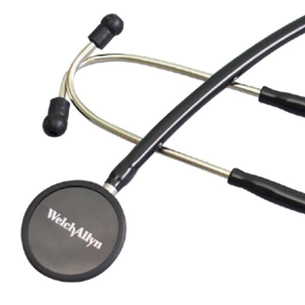 ウェルチアレン聴診器プロフェッショナル成人用5079-135ブラック_送料無料(一部地域を除く) aizen-shop 03