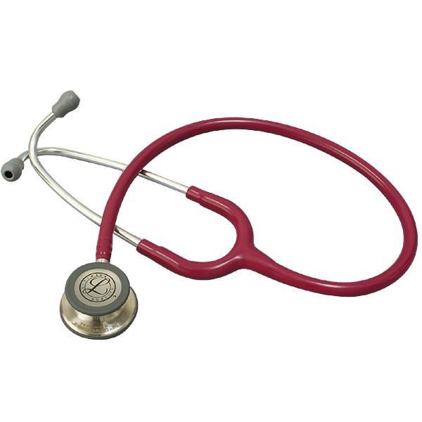 聴診器リットマンクラシックIII小児成人兼用(ラズベリー5626)-特別価格実施中|aizen-shop