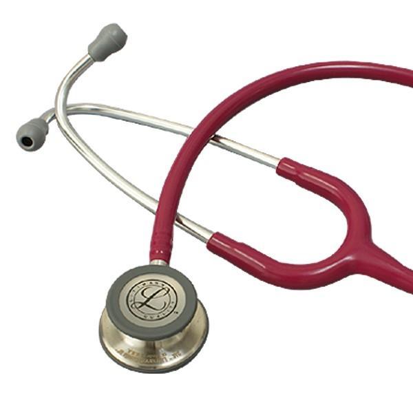 聴診器リットマンクラシックIII小児成人兼用(ラズベリー5626)-特別価格実施中|aizen-shop|02