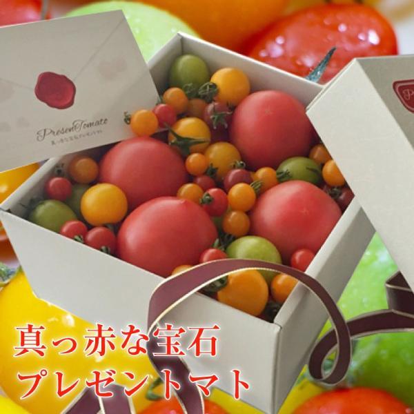 プレゼントマト|aizu-furusato
