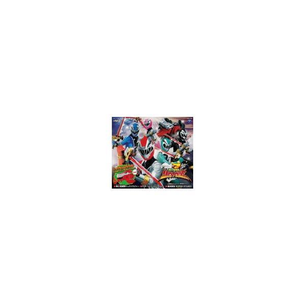 限定盤(取) キッズ CD/騎士竜戦隊リュウソウジャー主題歌 19/3/20発売 オリコン加盟店