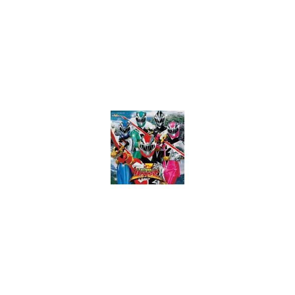通常盤 キッズ CD/騎士竜戦隊リュウソウジャー主題歌 19/3/20発売 オリコン加盟店