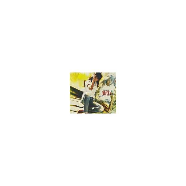 ■中村あゆみCD VOICEIII〜青春の光と影〜 10/4/28発売オリコン加盟店