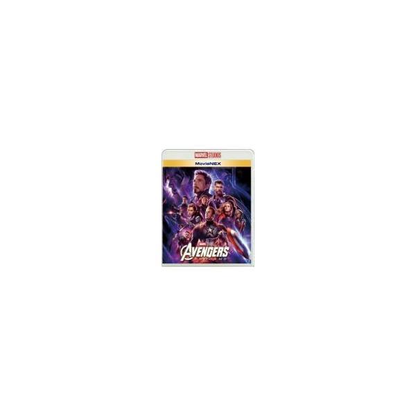 初回 仕様(取)洋画2Blu-ray+DVD/アベンジャーズ/エンドゲームMovieNEX19/9/4発売オリコン加盟店
